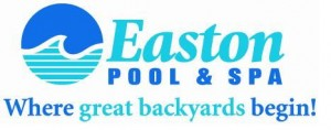 Easton Pool logo
